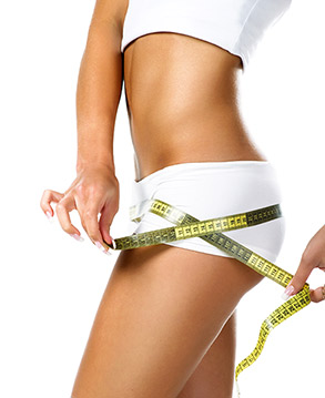 Increase fat burning for a better and firmer body